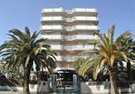 Location vacances Monteprandone - Apartment App. Perotti-1