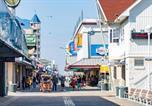 Location vacances Ocean City - The Beach House on 10th-3