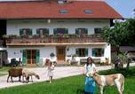 Location vacances Brannenburg - Zaissererhof-2