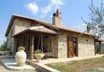 Location vacances Seggiano - Poggioferro Villa Sleeps 8 Pool Wifi-1