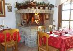 Location vacances  Province de Gorizia - Agriturismo Casa Riz-3