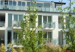 Location vacances Kühlungsborn - Villa Patricia-2