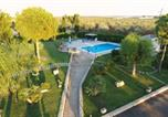 Hôtel Province de Brindisi - Masseria San Nicola B&B-1