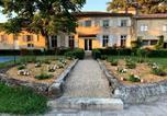 Hôtel Cuq-Toulza - La Lauze-2