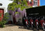 Location vacances  Pyrénées-Atlantiques - Just Like Home Biarritz - Private Parking - Free E-Bikes - Welcome Breakfast-3