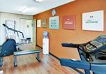 Hôtel Longview - Comfort Suites Longview North-3