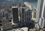 Location vacances Praia Grande - Unita 164-3