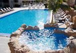 Hôtel Benidorm - Sandos Monaco - Adults Only-1
