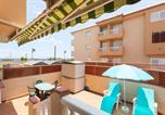 Location vacances Candelaria - Homelike Beach and Pool Caletillas Terrace Apartment-4