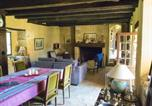 Location vacances Tamniès - Villa with 4 bedrooms in Saintandred'Allas with wonderful mountain view private pool furnished garden-3
