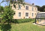 Hôtel Quilly - Manoir de l'Espérance-1