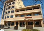 Hôtel Sibiu - Hotel Roberts