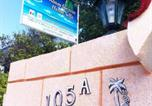 Location vacances  Cuba - Hostal Selfa-1