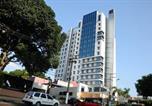 Hôtel Manaus - Mercure Hotel Manaus-2
