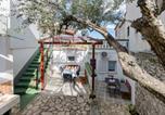 Location vacances Tribunj - House Under the sky-1