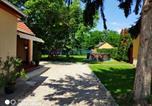 Location vacances Székesfehérvár - Ilona vendégház Dinnyés-4