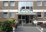 Hôtel Niederkr��chten - Hotel Haus am Rieth-1
