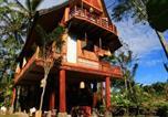 Hôtel Bukittinggi - Padi Ecolodge-1