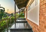 Location vacances Panaji - Villa with a private pool in Nerul, Goa by Guesthouser 61168-4
