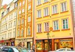Location vacances Praha - Apartments Old Town Square-1
