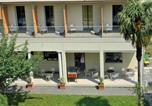 Hôtel Tegna - Locarno Youth Hostel-1