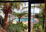 Location vacances Mossel Bay - Mossel Bay Guest House-4