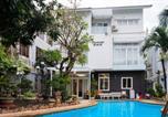 Location vacances  Vietnam - Palm Villa 15-3