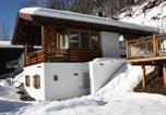 Location vacances Wald im Pinzgau - Serene Chalet in Königsleiten with Sauna-3