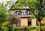 Hôtel Mittelbergheim - Le Jardin de l'Ill-1