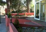 Hôtel Province de Madrid - C&H Aravaca Garden-1