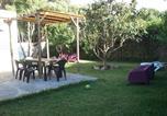 Location vacances Zahora - El Coto 99-4