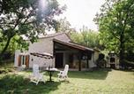 Location vacances  Lot - Beautiful Holiday Home in Mauroux with Swimming Pool-3