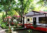 Hôtel Somnath - The Wilds Villa Gir Resort with Swimming Pool-1