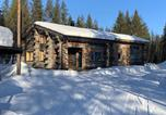 Location vacances Sodankylä - Casa Levi Luxury Chalet, 27 Etelärakka-4