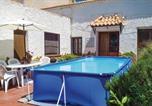 Location vacances Hinojares - Three-Bedroom Holiday Home in Cuevas del Campo-1