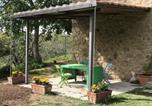 Location vacances Seggiano - Giardino di Potentino-2