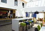 Hôtel Bourbévelle - Ibis budget Langres-3