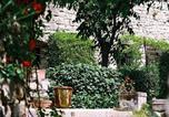 Hôtel 4 étoiles Albaret-Sainte-Marie - La Santoline-3