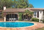 Location vacances La Croix-Valmer - Villa Mas Baladou-1