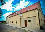 Location vacances Chrastava - W Chmurach-3