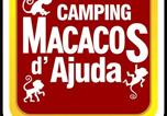 Camping Pôrto Seguro - Camping Macacos d'ajuda-1