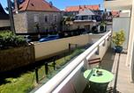 Location vacances Wimereux - Appartement cosy centre de Wimereux proche plage-3
