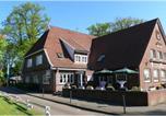 Hôtel Bendestorf - Flair Hotel Zur Eiche-1