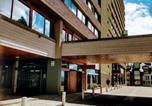 Location vacances San Carlos de Bariloche - Apartamento en Bariloche-2