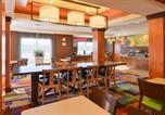 Hôtel Bloomington - Fairfield Inn & Suites Bloomington-2