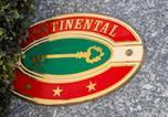Hôtel Turin - Hotel Continental-3