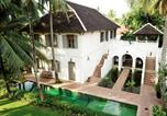 Villages vacances Luang Prabang - Satri House Secret Retreats-1