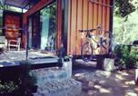 Villages vacances Nong Thale - Hug Rimtharn-3