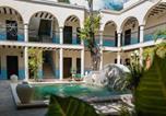 Hôtel Valladolid - Hotel Fundadores-1