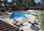 Villages vacances Soulac-sur-Mer - Belambra Clubs Carcans - Les Cavales-3
